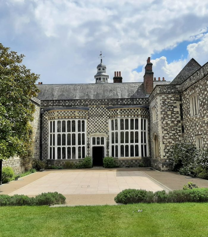 Hall Place Bexley - Grade I Listed