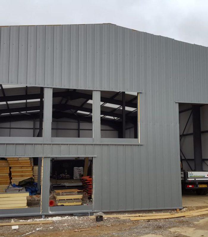 Higham Warehouse