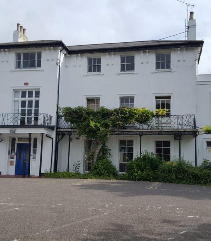 Crayford Manor