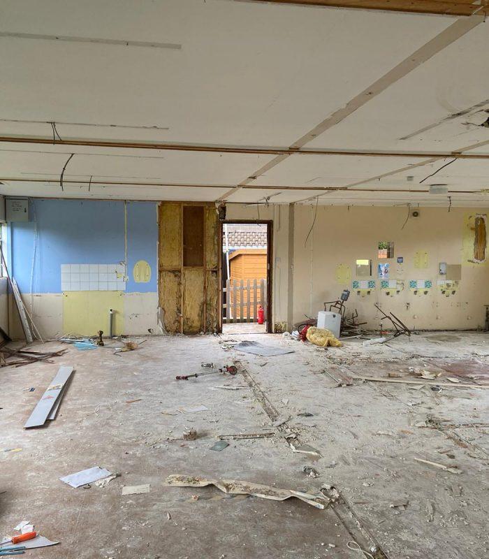 Larkfield  Primary