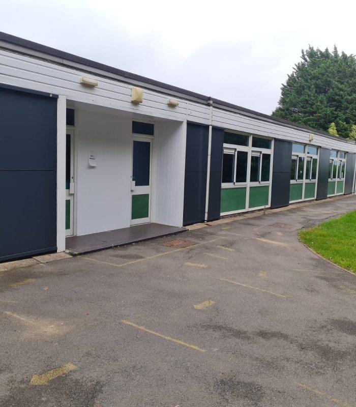 Chiltern Primary