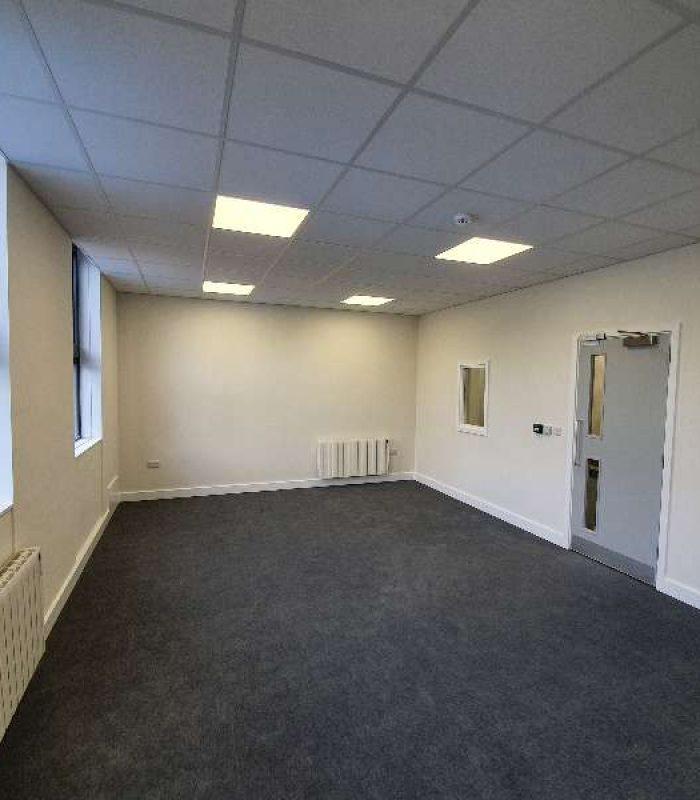 Shine Centre Winstanley